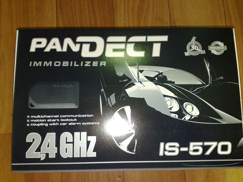 panDECT IS -570