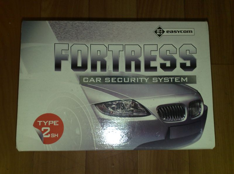 Fortress Type 2