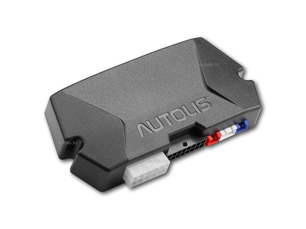 Autolis Signalizer Set